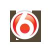 SBS6 Teletekst p487 : beschikbare  mediums in Friesland